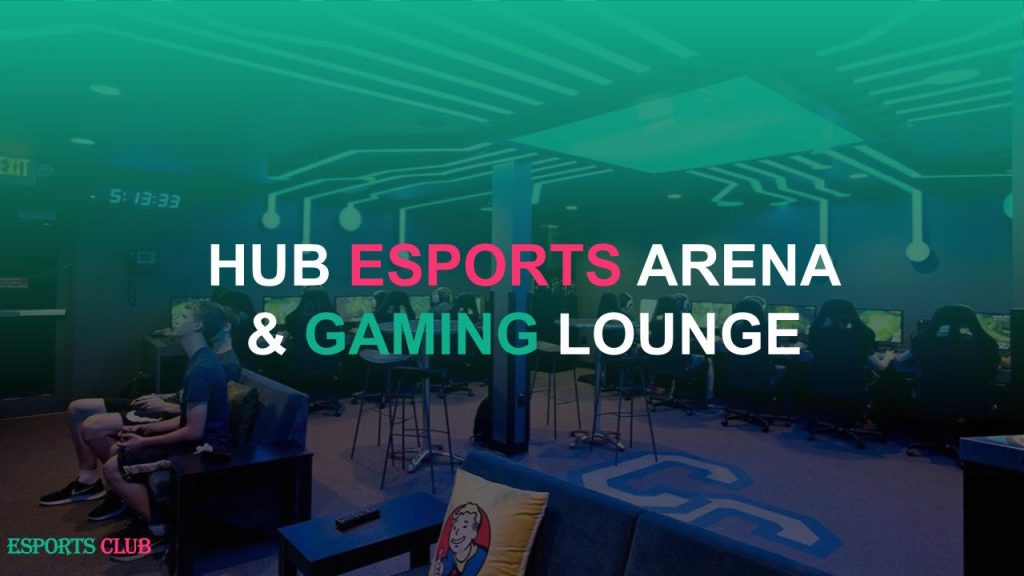College Esports League and Programs