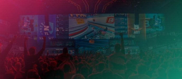 Top Esports Tournaments