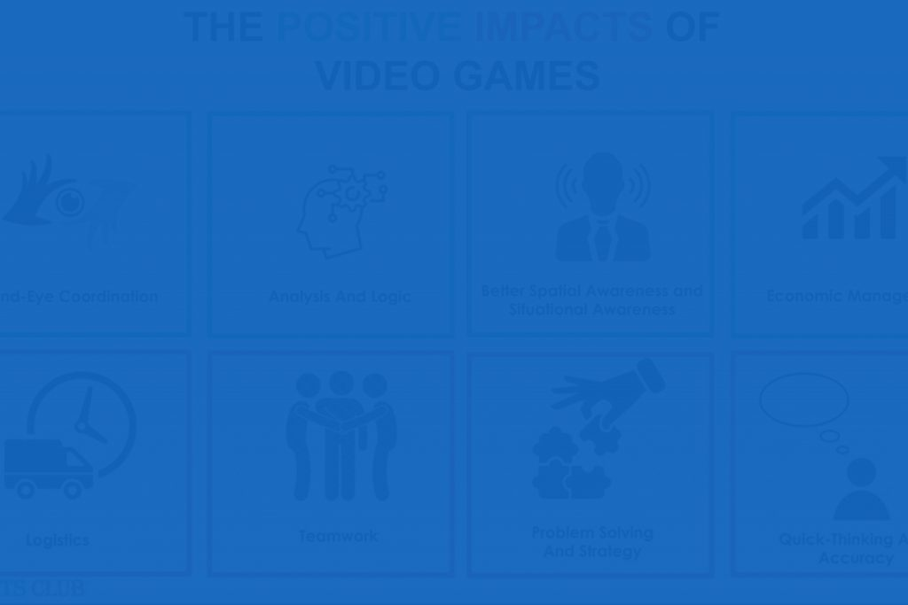educational value from video games