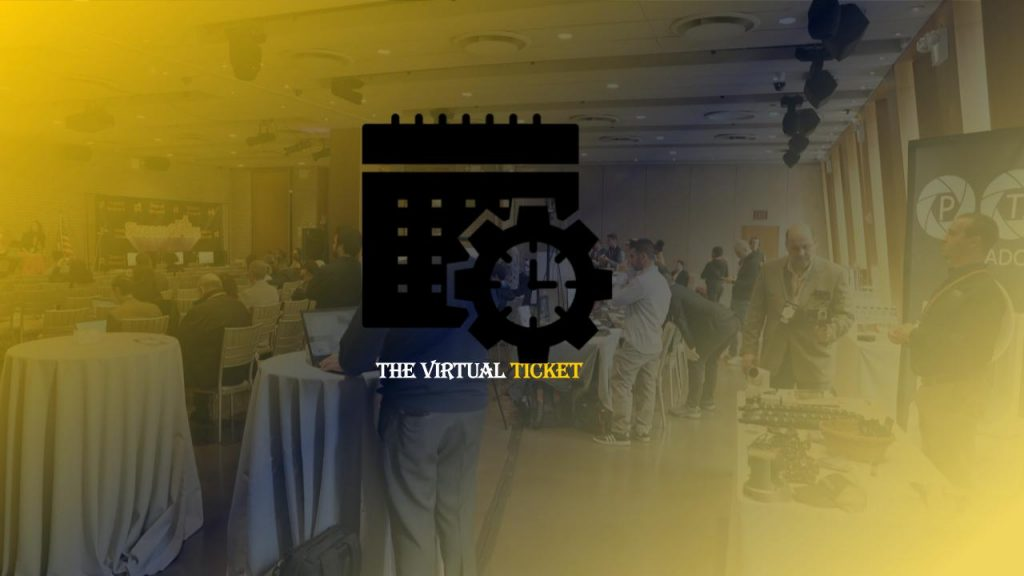 Virtual Event Planning