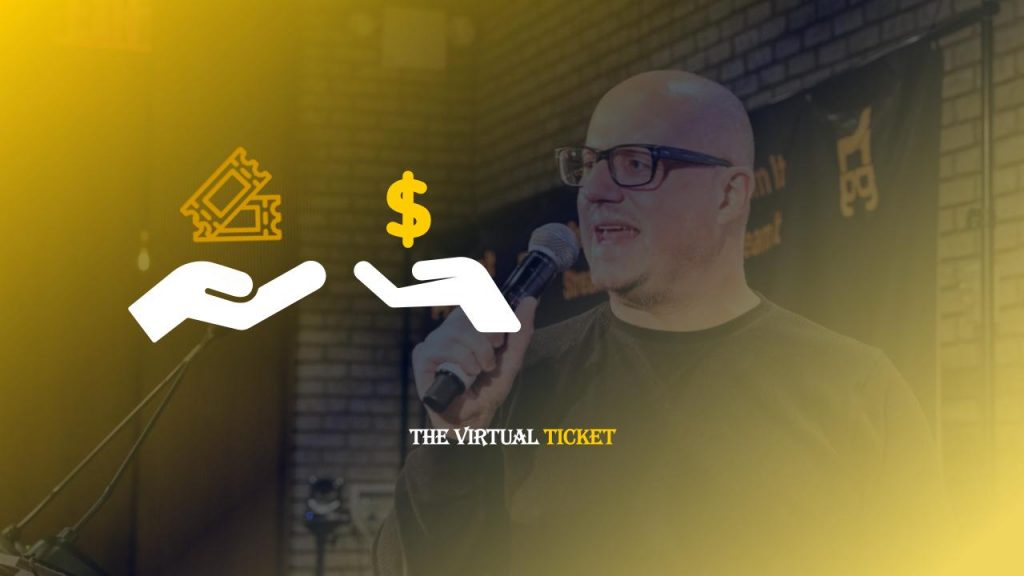 Virtual Event Ticket Pricing Structure