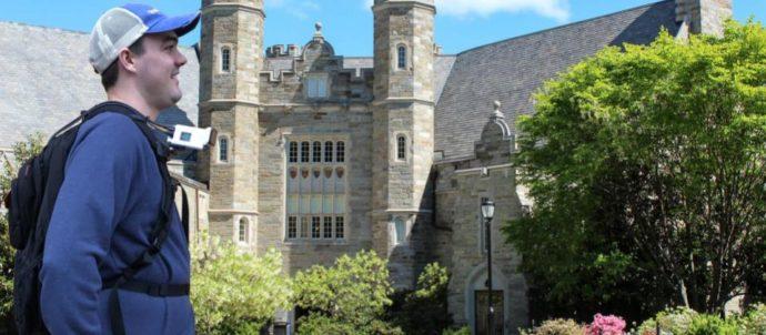 Virtual Campus Tours