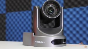 Are there different types of PTZ cameras