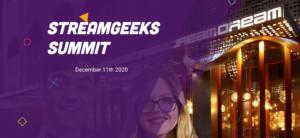 StreamGeeks Summit